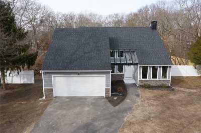Selden Single Family Home For Sale: 15 Hawthorne St