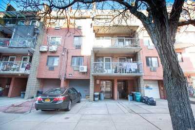 Flushing Condo/Townhouse For Sale: 139-25 34th Ave #101