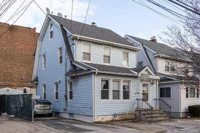 Floral Park Single Family Home For Sale: 9211 245th St
