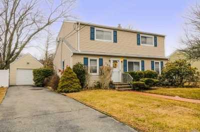 W. Babylon Single Family Home For Sale: 183 16th St