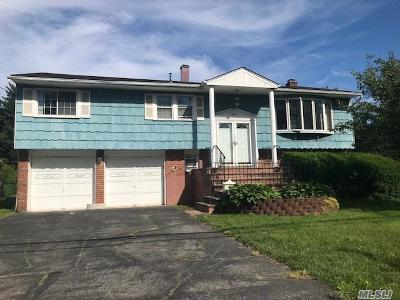 Plainview Single Family Home For Sale: 550 Plainview Rd