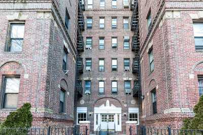 Jackson Heights Condo/Townhouse For Sale: 34-20 83rd St #1A