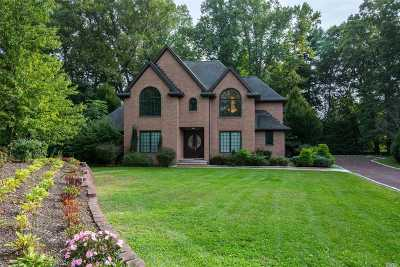 Old Westbury Single Family Home For Sale: 3 Chestnut Ct