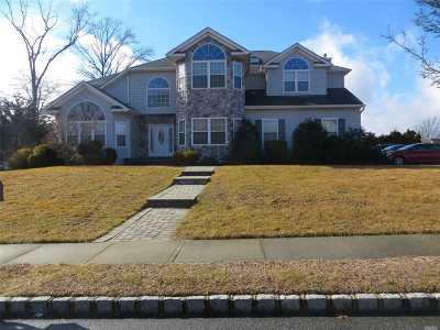 Lake Grove Single Family Home For Sale: 33 Southview Cir