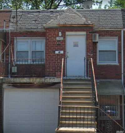 Brooklyn Multi Family Home For Sale: 2052 E 53rd Pl