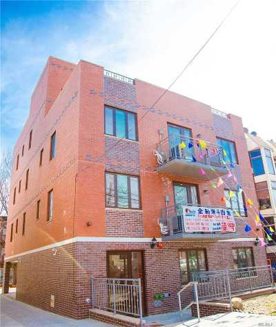 Corona Condo/Townhouse For Sale: 108-38 41 Ave #3A