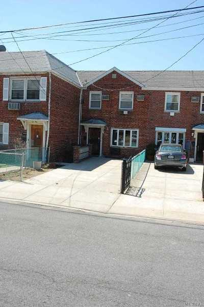 Middle Village Single Family Home For Sale: 61-44 65th St