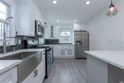 New Hyde Park Single Family Home For Sale: 8 Baxter Ave