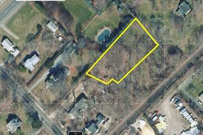 Peconic Residential Lots & Land For Sale: 3025 Peconic Ln