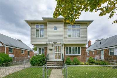 Floral Park Single Family Home For Sale: 80-59 257 St