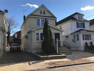 New Hyde Park Single Family Home For Sale: 256 Bedford Ave