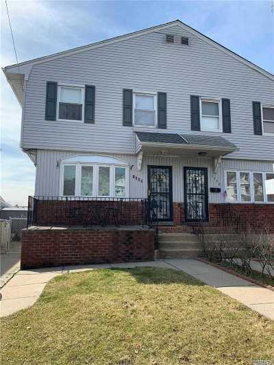 Whitestone Single Family Home For Sale: 1552 150 Pl