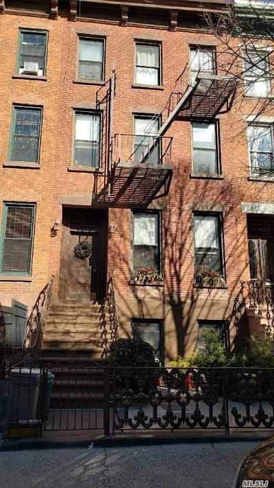 Williamsburg Multi Family Home For Sale: 121 S 2 Nd St