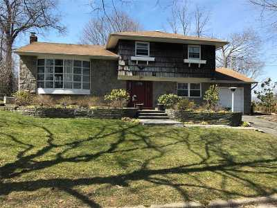 Huntington Single Family Home For Sale: 5 Highpoint Dr
