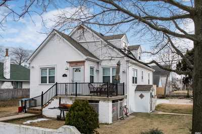 Long Beach Multi Family Home For Sale: 504 E Chester St