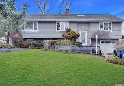 Dix Hills Single Family Home For Sale: 9 Jordan Ct