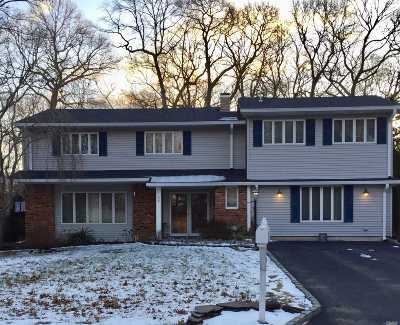 Coram Single Family Home For Sale: 37 Forest