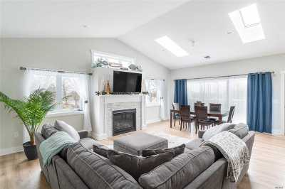 Baiting Hollow Condo/Townhouse For Sale: 48 Fox Hill Dr