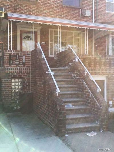 Brooklyn Multi Family Home For Sale: 1917 E 52nd St