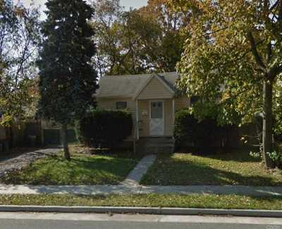 Single Family Home Sold: 1155 S Strong Ave