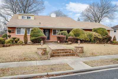 Freeport Single Family Home For Sale: 194 Delaware Ave
