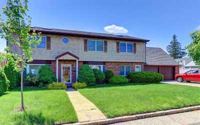 Single Family Home For Sale: 5 Corbin Ave