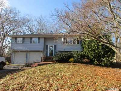 Single Family Home For Sale: 10 Maryanne Ave