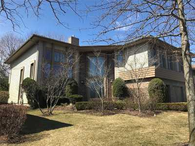 Jericho Single Family Home For Sale: 15 Olde Hamlet Dr