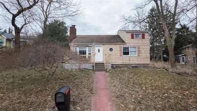Single Family Home For Sale: 254 Oakwood Rd