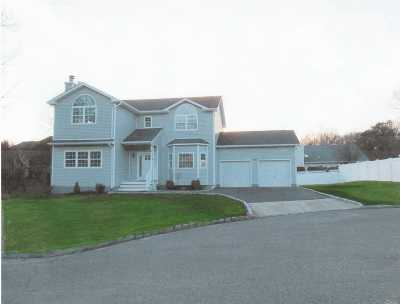 Pt.jefferson Sta Single Family Home For Sale