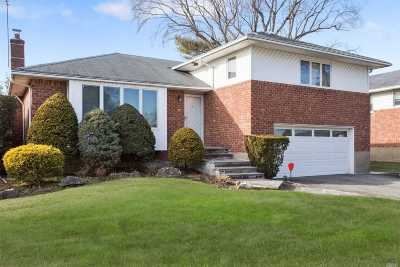 Syosset Single Family Home For Sale: 36 Stuart Dr