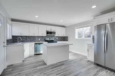 central Islip Single Family Home For Sale: 12 East Halley Lane