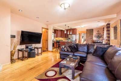 Flushing Multi Family Home For Sale: 43-55 163rd St