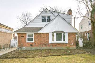 Bayside Single Family Home For Sale: 26-23 210 Pl