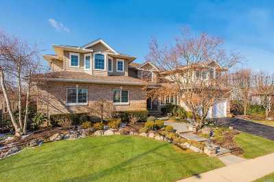 Massapequa Park Single Family Home For Sale: 14 Skylark Rd