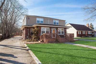 Islip Terrace Multi Family Home For Sale: 780 Greenlawn Ave