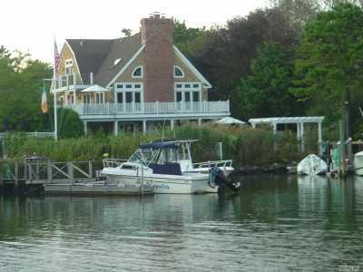 Hampton Bays Single Family Home For Sale: 1 Washington Dr