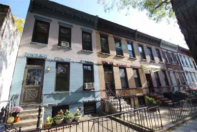 Brooklyn Multi Family Home For Sale: 1 Jardine Place Pl