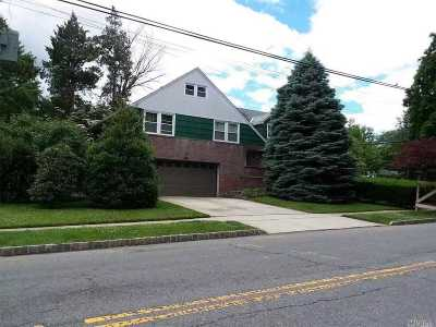 Flushing Single Family Home For Sale: 156-06 33 Ave
