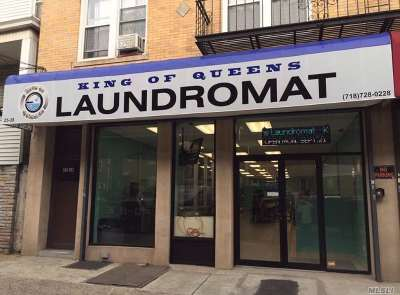 Astoria Business Opportunity For Sale: 25-38 31st St