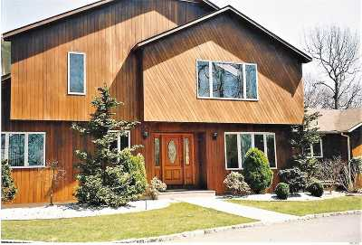 Northport Single Family Home For Sale: 17 Oakmere Dr