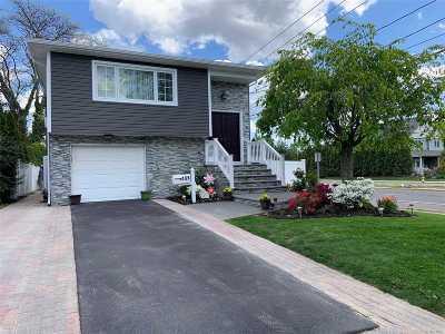 Farmingdale Single Family Home For Sale: 135 Duane St