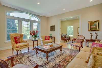 Roslyn Single Family Home For Sale: 10 Helen Dr