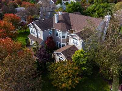 Mt. Sinai Single Family Home For Sale: 5 Hamlet Dr