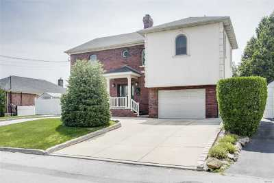 Whitestone Single Family Home For Sale: 150-10 6 Ave