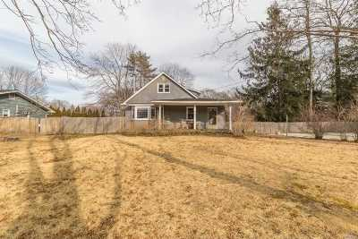 Medford Single Family Home For Sale: 173 Pennsylvania Ave