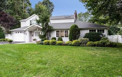 Roslyn Single Family Home For Sale: 9 Sycamore Drive