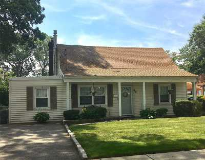 Nassau County Rental For Rent: 80 Pittsburgh Ave