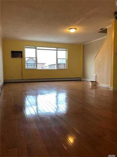 Rental For Rent: 154-20 64th Ave