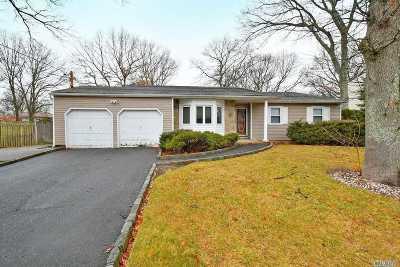 Holbrook Single Family Home For Sale: 40 Avenue B